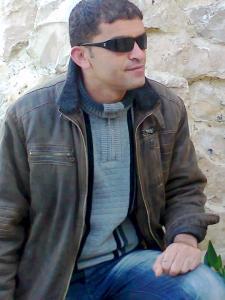 Mohammad Al Madhoun